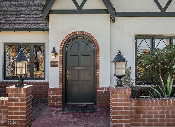 14 Eye Catching Options For Your Front Door Arched Front Door Arched Doors Doors