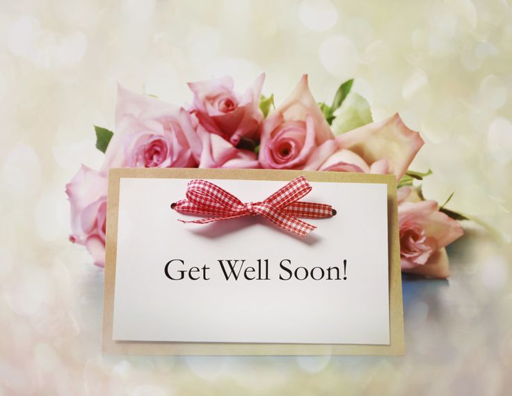 What to Say in a Get Well Card for a Cancer Patient