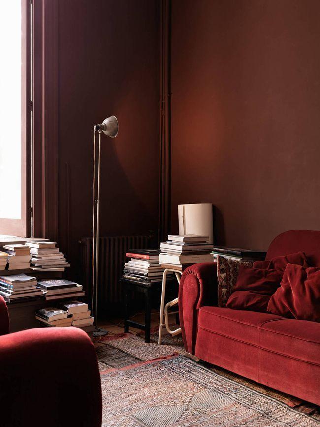 My Take on Pantone's 2015 Colour of the Year: Marsala   Maria Killam
