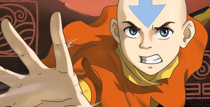 """""""Avatar: Der Herr der Elemente"""" - Game-Tipp - """"Avatar: Der Herr der Elemente"""" ist das Computerspiel zur erfolgreichen Manga-Serie auf Nickelodeon."""