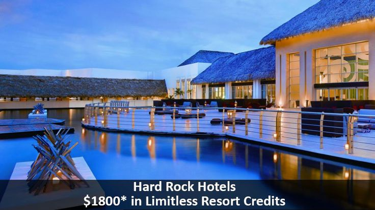 Hard Rock Hotels - Partner of the Month - https://traveloni.com/vacation-deals/hard-rock-hotels-partner-month/ #hardrockhotels #allinclusive #mexico #caribbean #traveloni