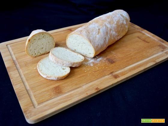 Pane veloce in 1 ora