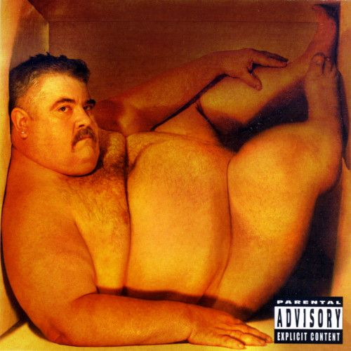 Gang cover album bloodhound fine hefty