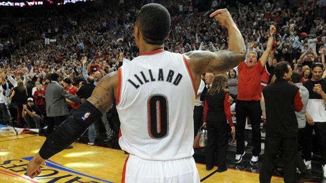 NBA : Actu NBA, transfert NBA en direct sur Eurosport
