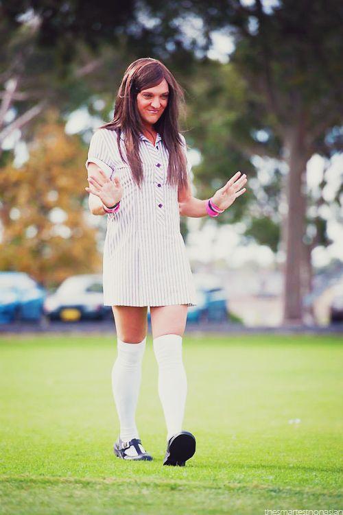 Ja'mie: Private School Girl amazing