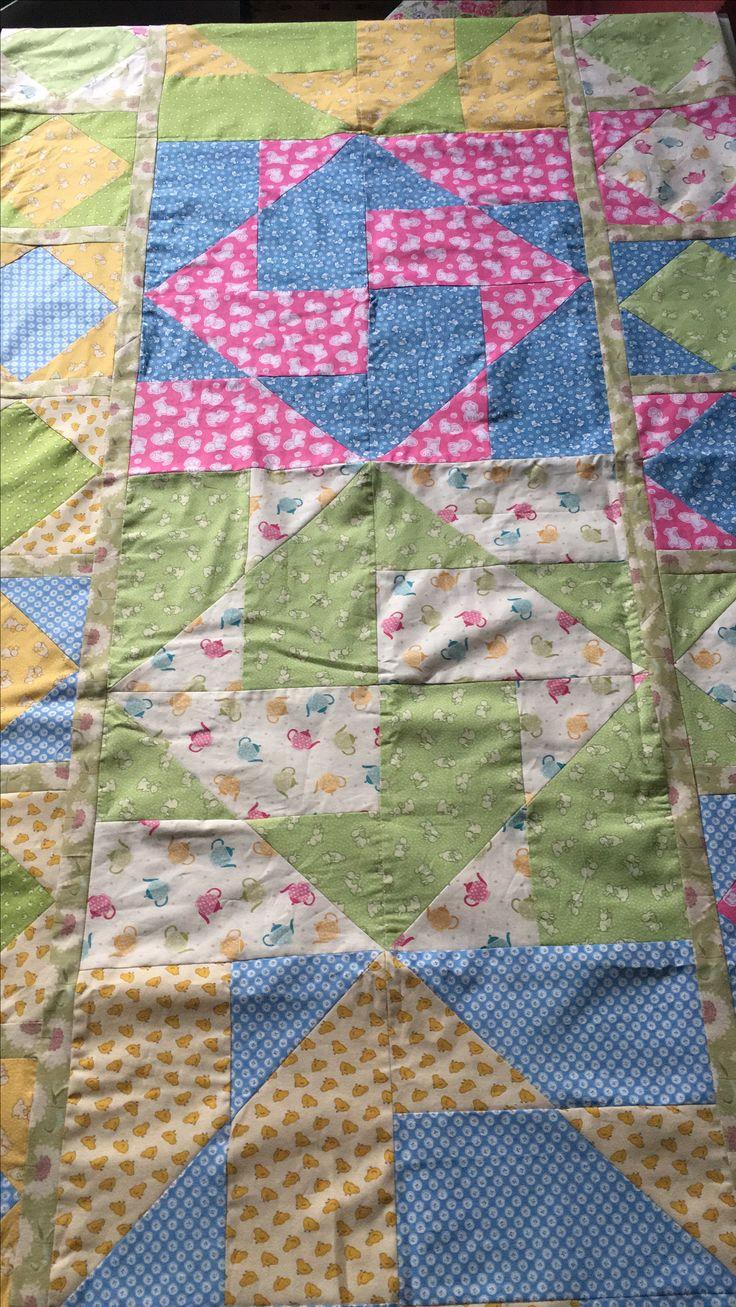 92 besten My Quilts BGY Bilder auf Pinterest