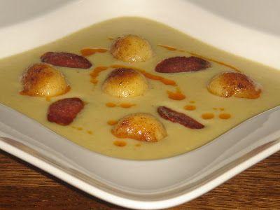 Nem vagyok mesterszakács: Savanyú krumplifőzelék libazsírban sült…