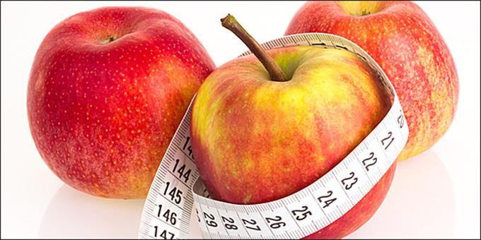 17 «χρυσοί» κανόνες για σωστή διατροφή
