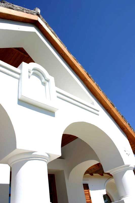 Dörgicse - tervező: Mérmű Építész Stúdió