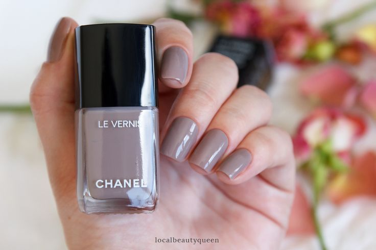 Chanel Le Vernis Longwear 578 New Dawn