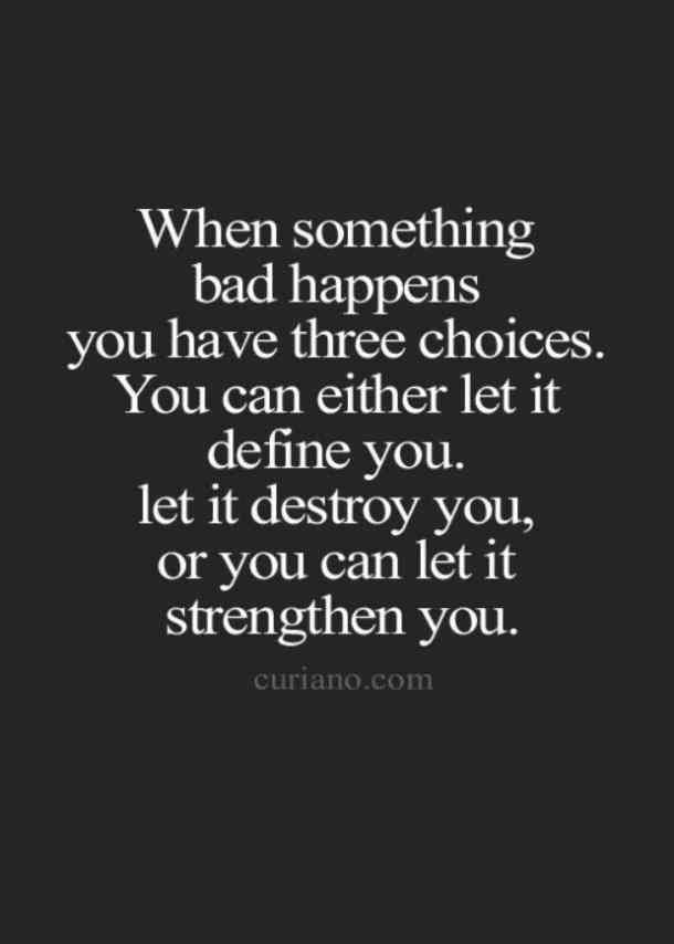 12+ Inspirational Quotes For Bad Situations - Best Quote HD