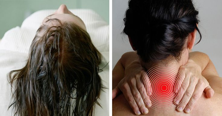 4 Ailments Caused by Sleeping With Wet Hair That Everyone Needs to Stop:Sometimes all you want after a stressful day is to take a bath or shower and then get immediately into bed. However, going to bed without drying your ...