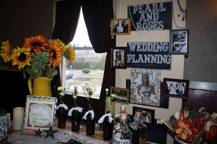 Trade Show Booth Vendors : Vendor booth ideas for wedding event planners the show s