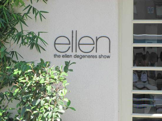 Ellen DeGeneres Contact Address - We Love Ellen