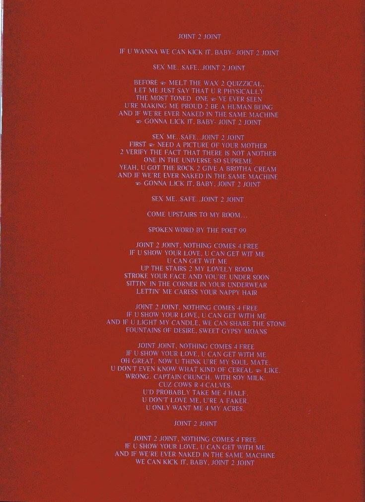 Sex supreme lyrics
