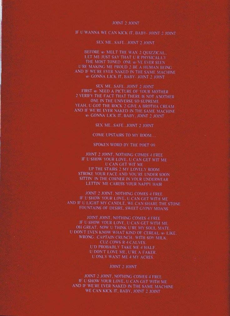 Sex supreme lyrics