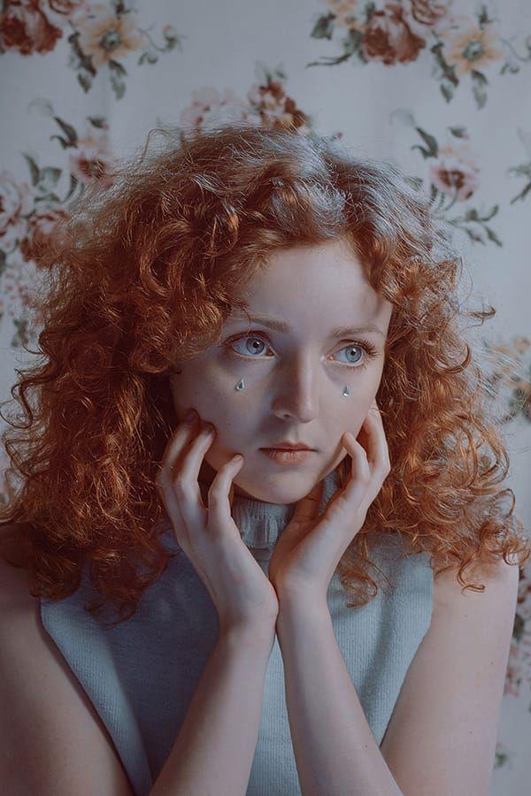 Valeria by Ottavia  De Lambrinie on 500px