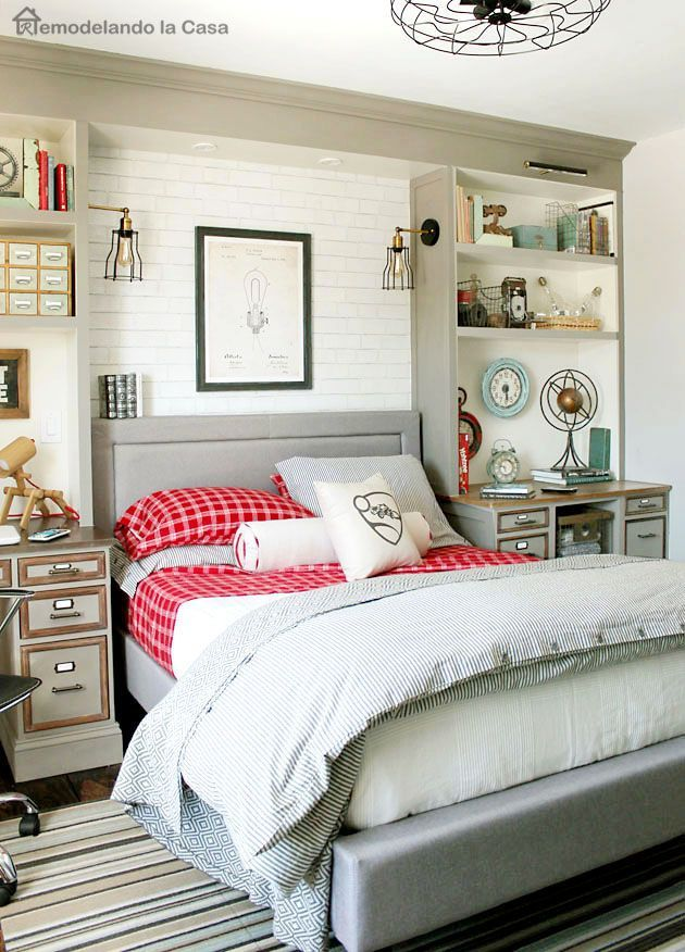 145 best images about boys room ideas on pinterest boys for Country teenage girl bedroom ideas