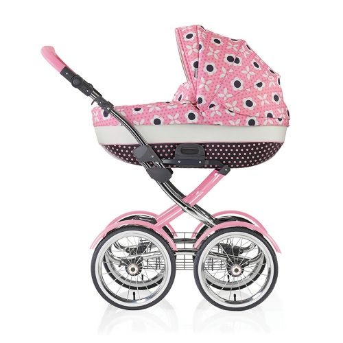 Cosatto Wonder Travel System In Bon