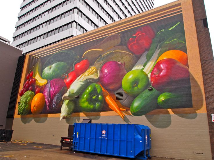 35 best Community Garden Mural Ideas images on Pinterest Garden