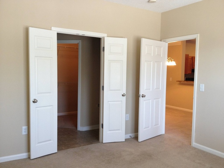 French doors to the master bathroom barn doors pinterest - Small french doors for bathroom ...