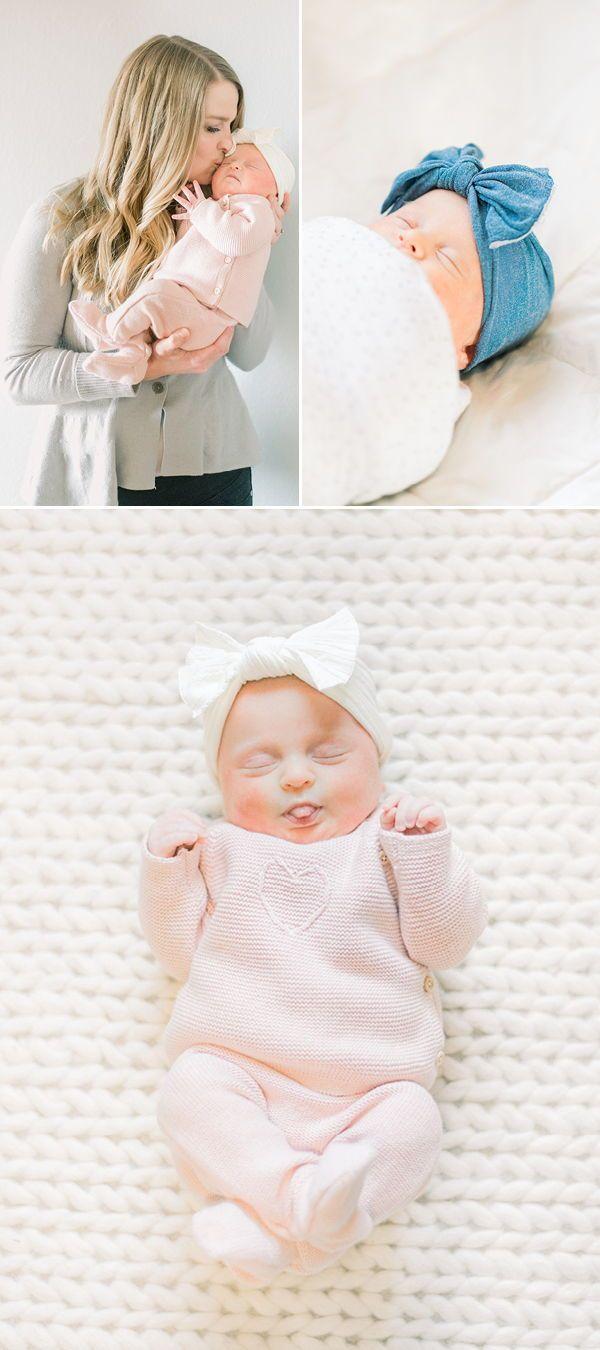 Newborn photography in home newborn session newborn baby girl photography iowa newborn photographer iowa photographer newborn photography ideas