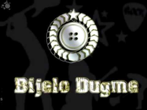 "Bijelo Dugme (""White button"") - compilation of hits from 80's + 90's!"