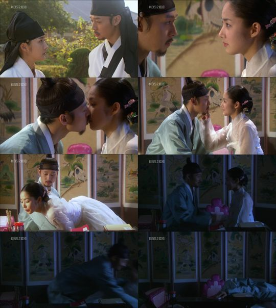 She fell in love with K-dramas in 2011, despite her friends trying to get her to watch J-dramas. She shared her first K-Drama with Scott : Sungkyunkwan Scandal. No turning back from there.