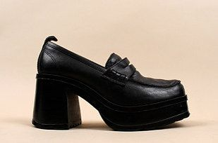 You wished for chunky school shoes, but your mum bought you sensible school shoes. | 21 Things You'll Get If You Went To An All Girls' School In The '00s