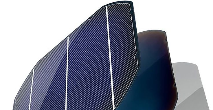 Sunflare S New Ultra Thin Solar Wallpaper Can Stick To Any Surface Best Solar Panels Solar Power Energy Solar Panels For Home