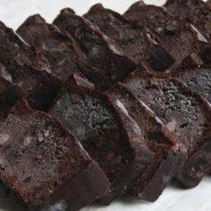 Jättegoda chokladbrownien med oväntade hälsoingrediensen