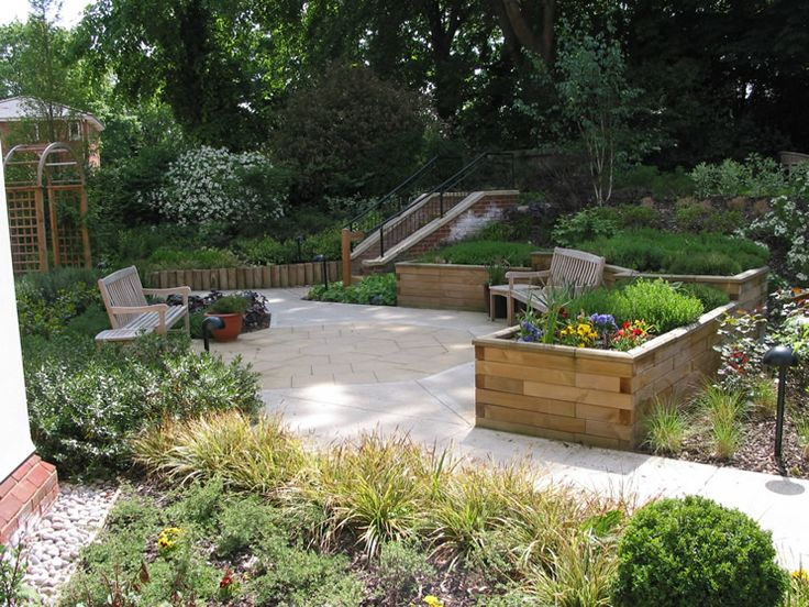 19 best Dementia Gardens images on Pinterest | Landscape ...