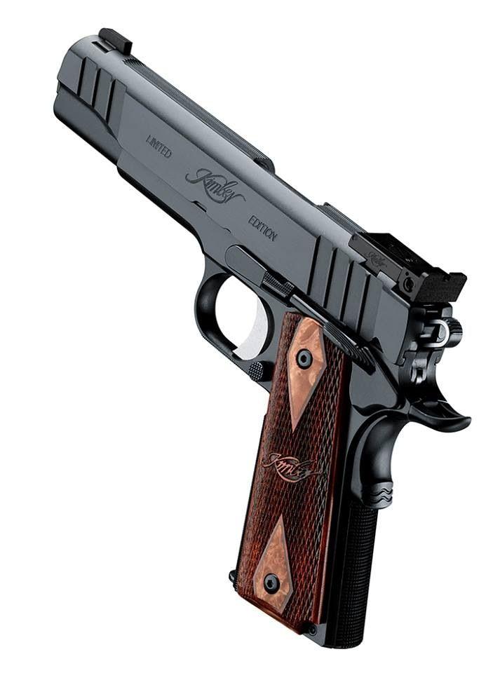 #kimber #guns https://sharpshootersusa.com/