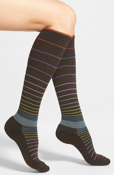 Sockwell Goodhew - Circulator Compression Socks available at #Nordstrom