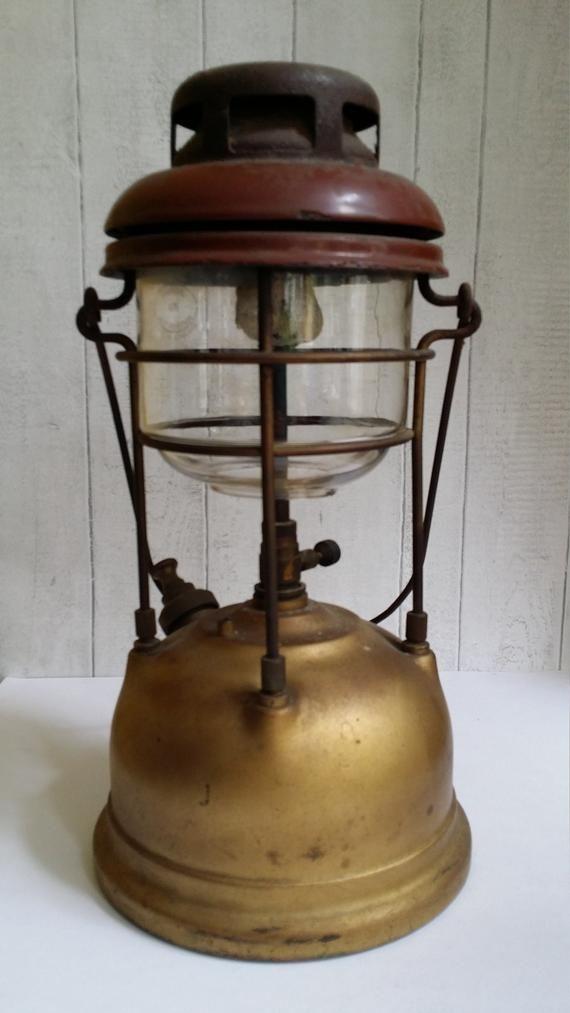 Tilley Lamp GLASS