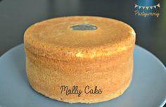 Recette Molly cake et astuces de cuisson parce qu'il n'est pas si simple à réussir au final :)