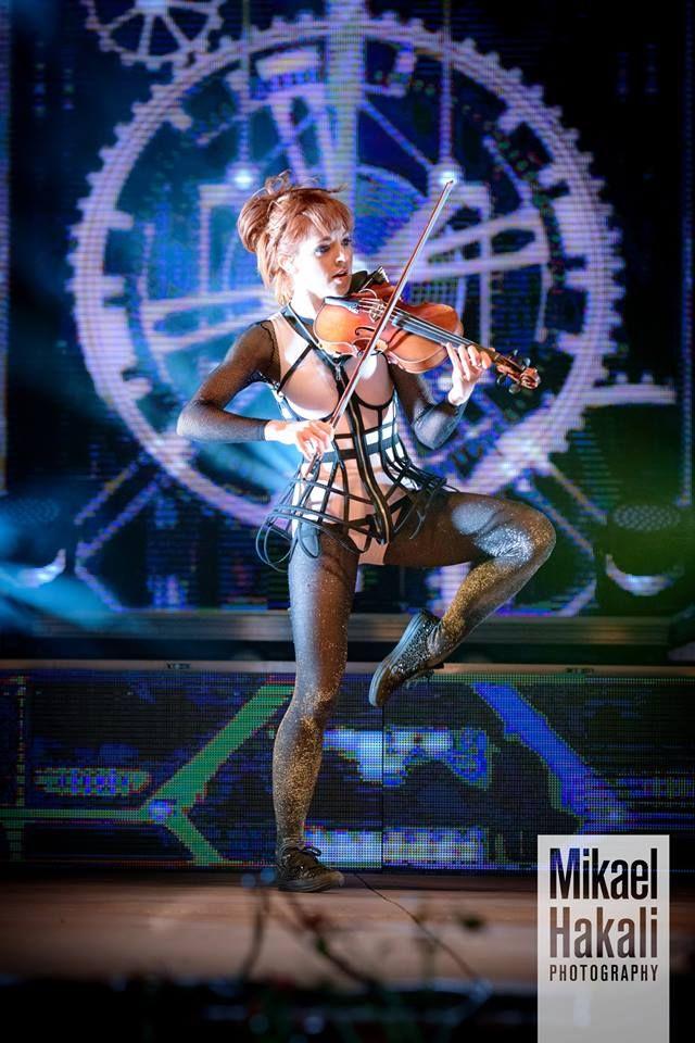 Lindsey Stirling Brasil [OFICIAL] : Photo