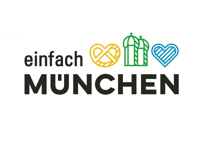Erscheinungsbild München Tourismus