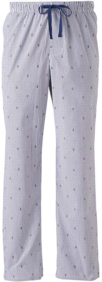 Croft & Barrow Big & Tall True Comfort Stretch Lounge Pants
