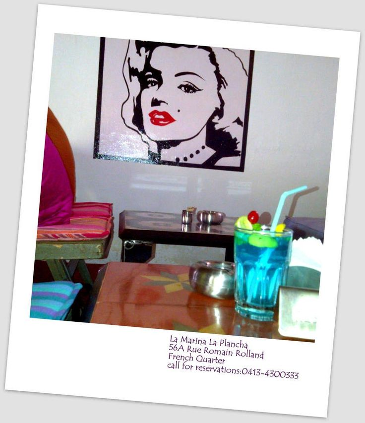 Cocktail-Marilyn