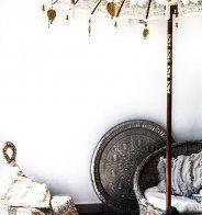 Un salon de jardin design placé sous le signe de la détente  - Marie Claire Maison
