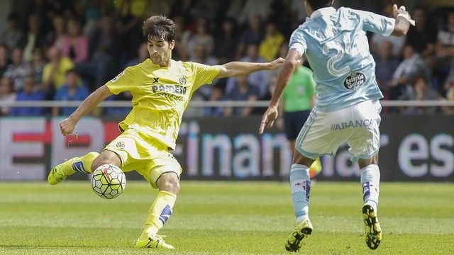 Manu Trigueros: FC Barcelona are the most feared in Europe