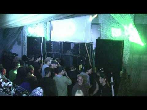 Free-Tekno Party Mohawk Soundsystem 24.07.2010