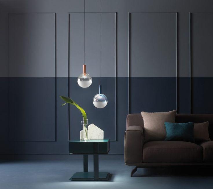 Designer Homeinterior Design: POP Bijou + FILO System : Oty Light