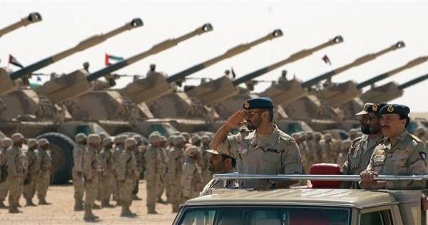 تحركات عسكرية مفاجئة من تركيا بالمنطقة العربية فرقاطة وشحنة مدرعات Texture