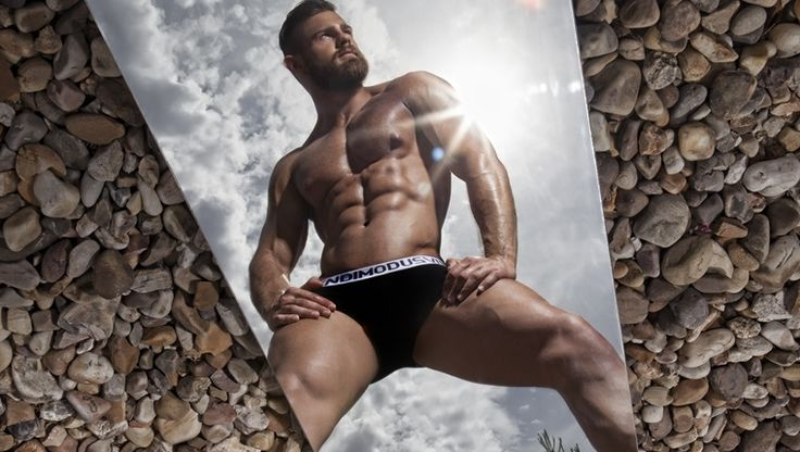 """The """"Weekly""""black brief for men"""