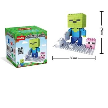 8 Styles Minecraft Building Blocks Eduational Plastic Bricks Toys Kids Gift for Christmas Halloween ect   $ 9.97 // Free Worldwide Shipping     #Minecraft #Minecrafting #Minecraftsword #Minecrafttoy #Minecraftweapons #Creeper #Creepers #Minecraftzombie #Minecraftpickaxe #Pickaxehero #Steve #Minecraftxbox #Minecrafting #Minecraftmobs #s4s #Minecraftlife #Minecraftonly #Minecraftpe #Minecraftpocketedition #Minecraftftw #Minecraftgirl #Minecraftcake #Minecraft4life #Minecraftisawesome…
