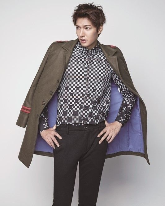 lee-min-ho - Soompi France