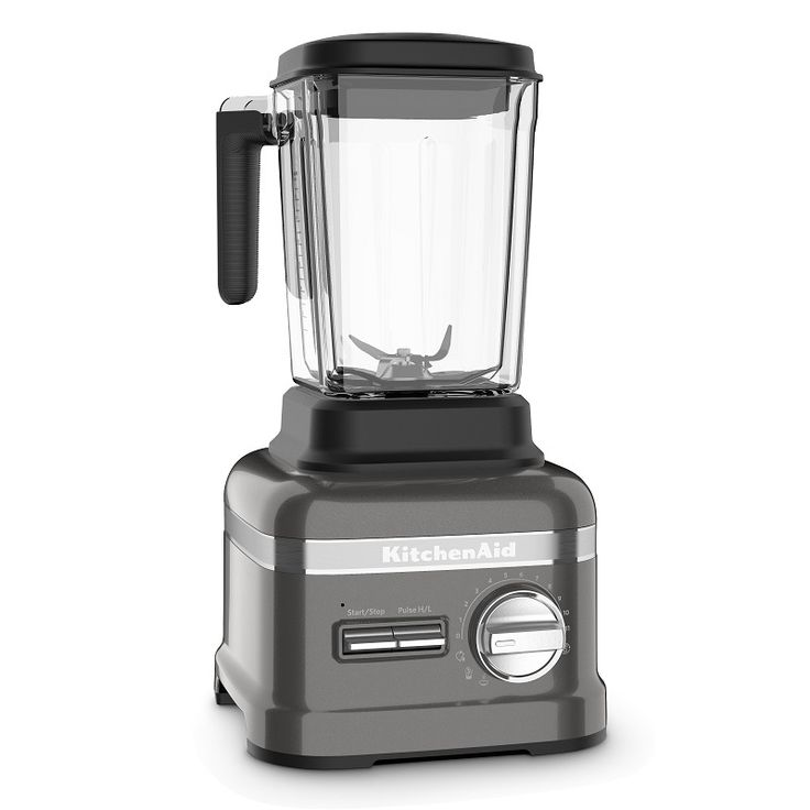 Introducing the most powerful blender in the market - the KitchenAid® Pro Line® - Imagine what your could create!!!