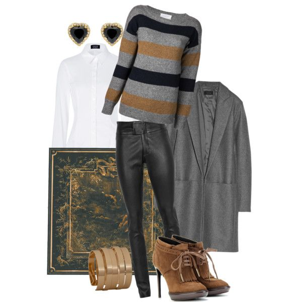 """""""Cold Days"""" by rshm on Polyvore"""